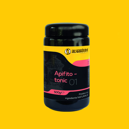 Apifito-tonic, 500g