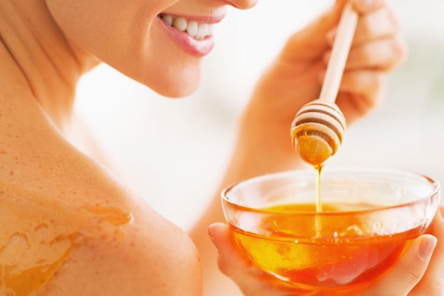 Proprietățile antimicrobiene ale pansamentelor cu miere